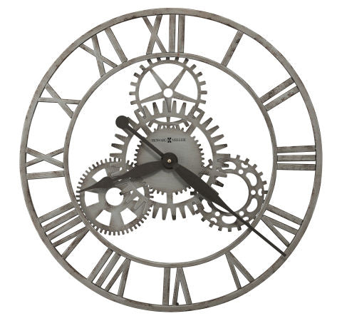 625-687 - Sibley Wall Clock