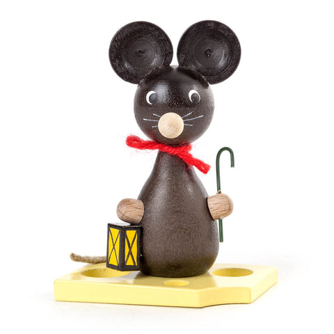 159/075/5/1 - Mouse with Lantern (Without Base)