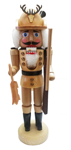Nutcracker - Woodsman