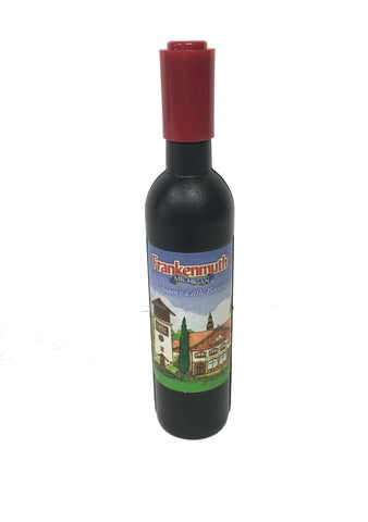 Wine Bottle Opener Magnet w/ Frankenmuth