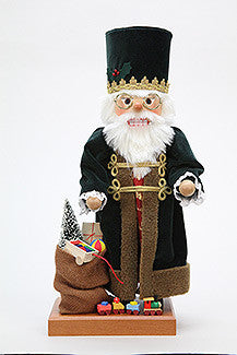 Nutcracker - Russian Santa Claus