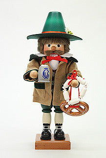 Nutcracker - Oktoberfest Wallower