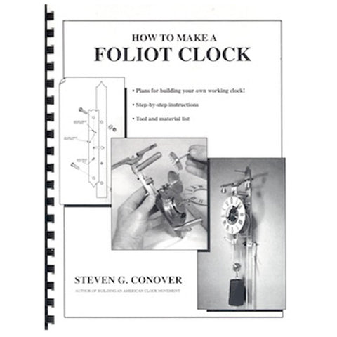 How To Make A Foliot Clock