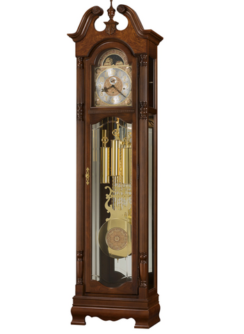 611-200 - Baldwin Floor Clock by Howard Miller