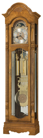 611-202 Browman Floor Clock by Howard Miller