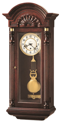 612-221 - Jennison Wall Clock