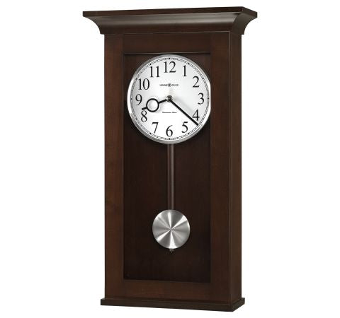 625-628 - Braxton Wall Clock