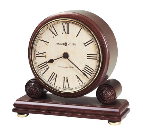 Redford Mantel Clock