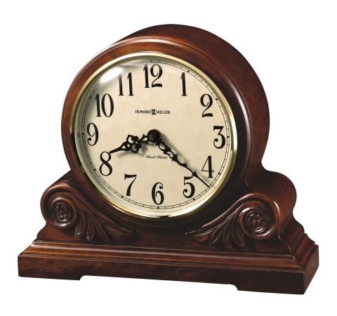 Desiree Mantel Clock
