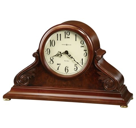 Sophie Mantel Clock