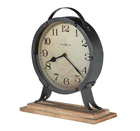 Gravelyn Mantel Clock
