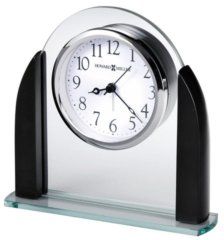 645-822 - Aden Table Clock with Alarm