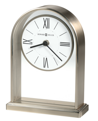 645-826 - Jefferson Table Clock