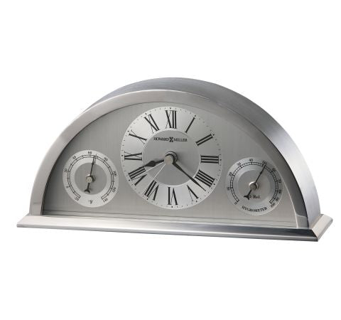 Weatherton Tabletop Clock