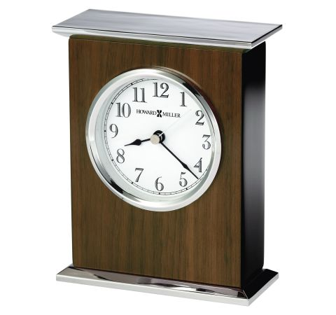 Verona Table Clock