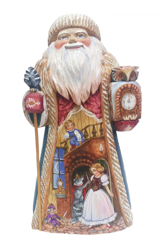 24118- The Rescue NC Santa 13""