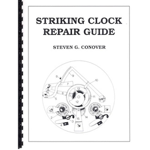 Striking Clock Repair Guide