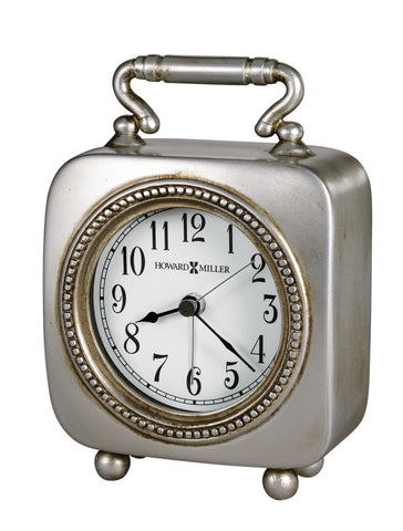 645-615 - Kegan Alarm Clock with Lighted Dial