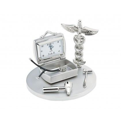 Doctor's Miniature Clock
