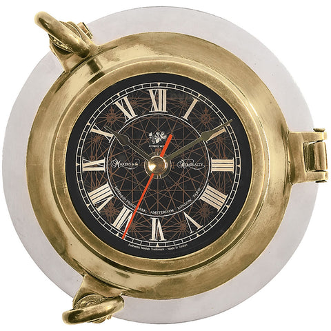 SC043-Porthole Wall Clock