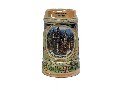 Ludwig Castle Shot Glass