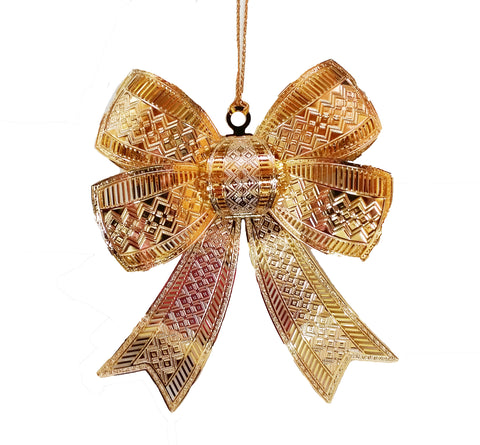 Ornament - Christmas Bow