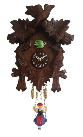 Novelty 3 Bird w/ Cuckoo Call