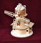 Ginger Windmill