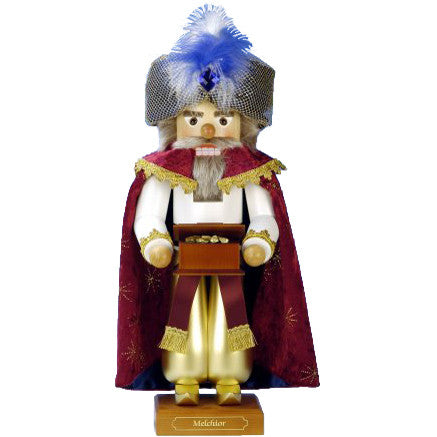 Nutcracker - Wise Man: Melchior