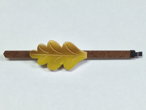 1 Day Green Oak Leaf