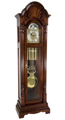 Brookfield Cherry Grandfather Clock