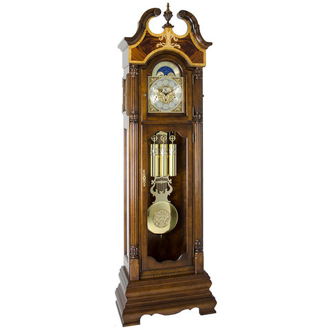 Hermle Castleton Grandfather Clock