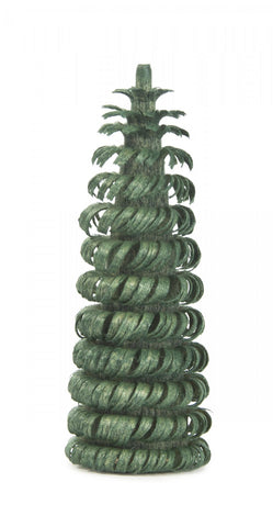 H17/06/1 - Green Wood Chip Tree - 2.25""