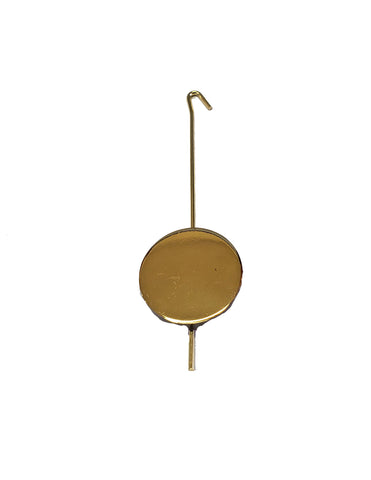 Short Novelty Pendulum 2-3/4""