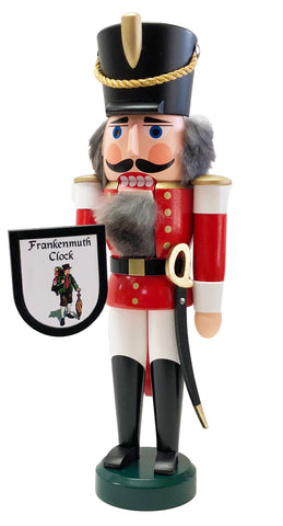 Nutcracker with Coat of Arms