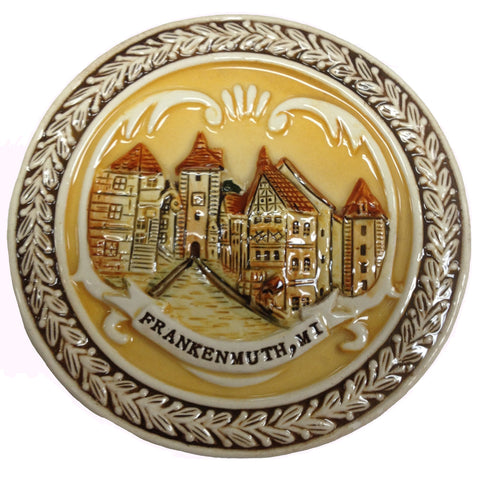 German Village Magnet