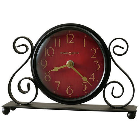 645-649 - Marisa Table Clock