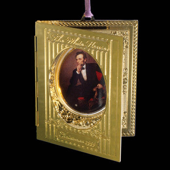 Ornament - 1999 Abraham Lincoln