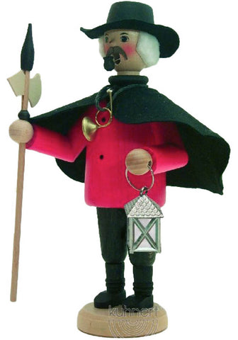 Smoker - Night Watchman