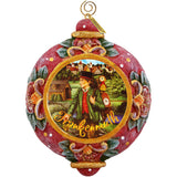 Frankenmuth Ornament