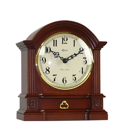 Hollins-Quartz Mantel Clock