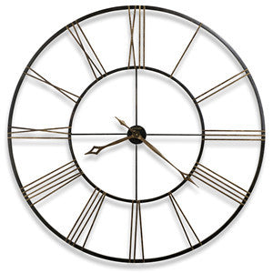 625-406 - Postema Extra Large Gallery Wall Clock