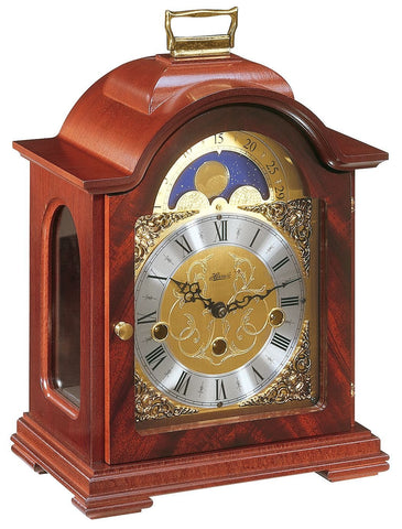 22864 - Debden Mantle Clock by Hermle