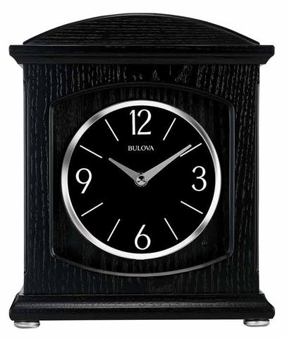 Glendale - Lighted Dial Mantel Clock
