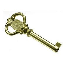 Door Key- Howard Miller GF