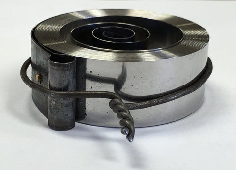 "MS-ST50 - Mainspring 11/16"" X .0175"" X 72"" LOOP"