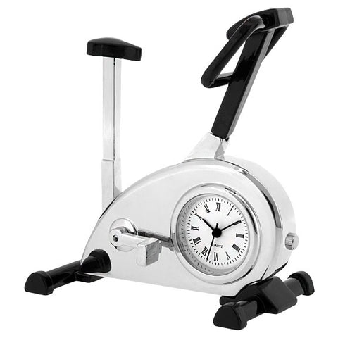 Exercise Bike Clock