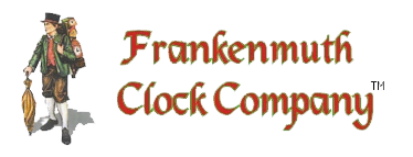Frankenmuth Clock Company