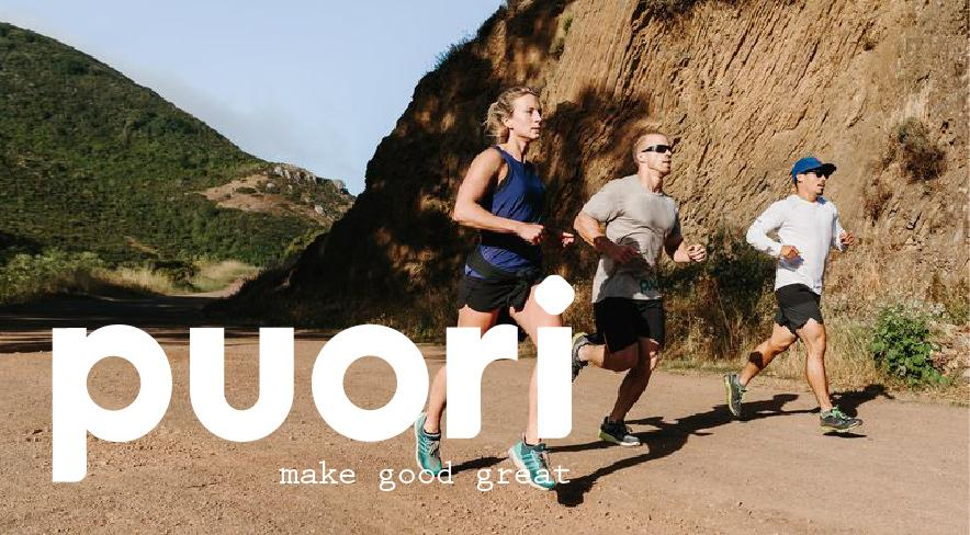 Puori - Make Good Great