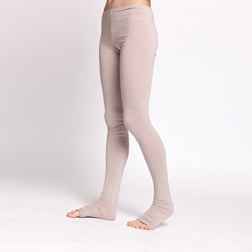 Tights / Leggings / pantyhose Extra Long - DuendeFashion  - 1